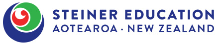 Enlarged Steiner Education logo